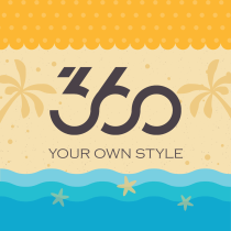 Thời trang nam 360 Boutique