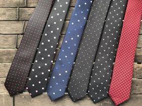 Top 5 shop bán cà vạt nam siêu đẹp giá rẻ tại Long Xuyên