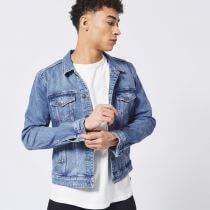 Danh sách shop áo khoác denim cho nam đẹp tại Quận 7