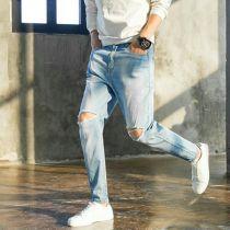 Danh sách shop quần jeans rách cực chất cho nam tại TP.HCM