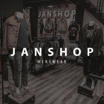 Thời trang nam JAN SHOP