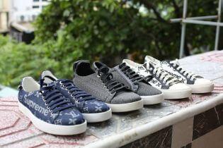 Top 10 shop bán giày nam đẹp kiểu 2019 tại TpHCM