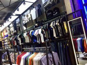 Top 8 cửa hàng thời trang nam trên đường Nguyễn Trãi