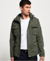 Danh sách shop bán áo khoác cho nam tại Tân Bình