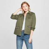 Top shop bán áo khoác cho nữ đẹp nhất trên đường Quang Trung