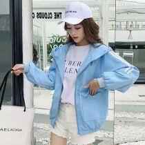 Top shop bán áo khoác cho nữ trên đường Nguyễn Trãi