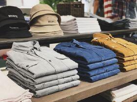Top 8 shop bán áo sơ mi cho nam đẹp trên đường Quang trung