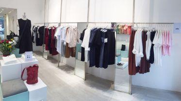 Danh sách shop quần áo cho nữ đẹp tại quận Bình Tân