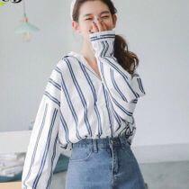 Top shop bán áo sơ mi cho nữ đẹp, thanh lịch trên đường Nguyễn Thị Thập