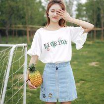 Top shop bán áo thun cho nữ đẹp trên đường Lý Tự Trọng