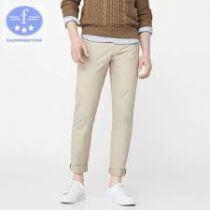 Top shop bán quần kaki,chinos cho nam đẹp trẻ trung tại Cần Thơ