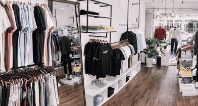 Danh sách shop quần áo cho nam đẹp tại quận Đống Đa - Hà Nội