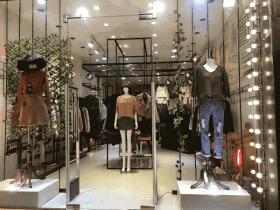 Danh sách shop quần áo cho nữ đẹp tại Nha Trang