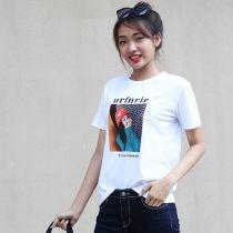 Top shop bán áo thun cho nữ trẻ trung tại Biên Hòa