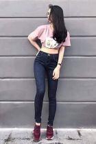 Top shop bán quần jean cho nữ đẹp nhất tại TP.Vũng Tàu