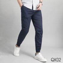 Top shop bán quần kaki,chinos cho nam đẹp, trẻ trung tại Vũng Tàu