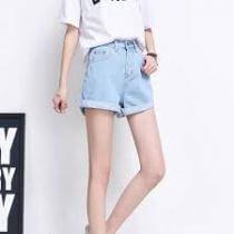 Top shop bán quần short cho nữ năng động tại Vũng Tàu