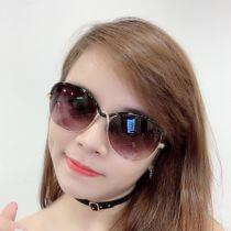 Top cửa hàng bán mắt kính cho nữ đẹp tại Bình Dương