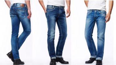 Cách chọn quần jean cho nam đẹp