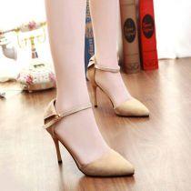 Giày dép nữ Ngô Đức Kế