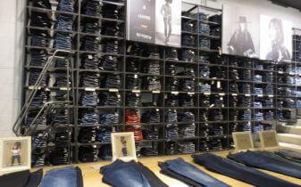Jean Couple - Xưởng bán sỉ quần jean nam nữ