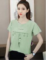 Top shop áo thun cho nữ giá rẻ tại TP.HCM