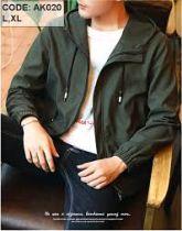 Top shop bán áo khoác giá rẻ cho nam tại Quận 3, TP.HCM