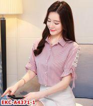 Top shop bán áo sơ mi cao cấp cho nữ tại TP.HCM