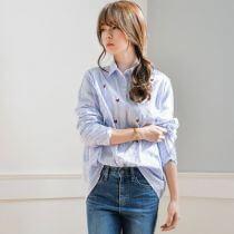 Top shop bán áo sơ mi cho nữ giá rẻ tại Quận 3, TP.HCM