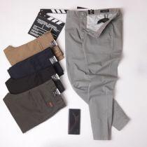 Top shop bán quần kaki, chinos cao cấp cho nam tại TP.HCM