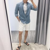 Top shop bán quần short cao cấp cho nam tại Quận 2, TP.HCM