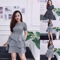 Top shop bán váy đầm giá rẻ cho nữ tại Quận 2, TP.HCM