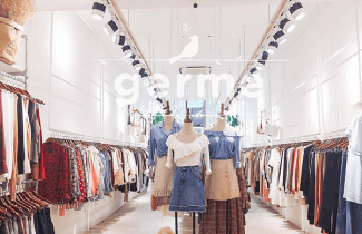 Top shop thời trang cao cấp cho nữ tại Quận 3, TP.HCM