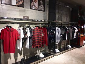 Top shop thời trang nam giá rẻ tại Quận 2, TPHCM