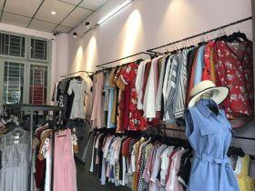 Top shop thời trang nữ giá rẻ tại Quận 1, TP.HCM
