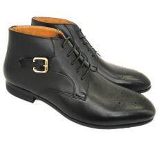 Top shop bán giày boot nam giá rẻ chất lượng tại Bình Tân, TpHCM