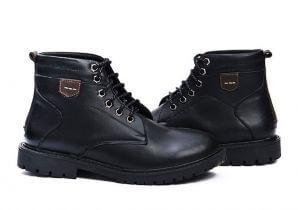 Top shop bán giày boot nam giá rẻ chất lượng tại Phú Nhuận, TpHCM