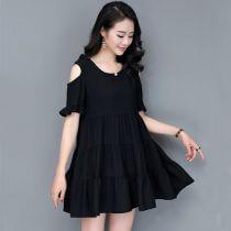 Top shop bán váy đầm xòe cho nữ tại Quận 5, TP.HCM