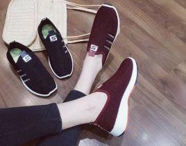 Top shop bán giày lười nữ giá rẻ chất lượng tại Tân Phú, TpHCM