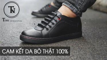 Cửa hàng giày TINO