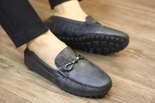 Top shop bán giày mọi nam giá rẻ chất lượng tại TpHCM