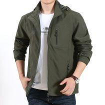 Top shop bán áo khoác nam giá rẻ tại Quận 6, TP.HCM
