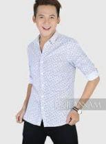 Top shop bán áo sơ mi giá rẻ cho nam tại Quận 4, TP.HCM