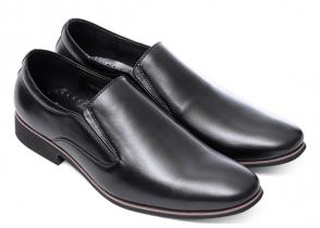 Top shop bán giày tây nam giá rẻ chất lượng tại Quận 5, TpHCM