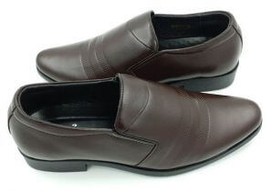Top shop bán giày tây nam giá rẻ chất lượng tại Quận 8, TpHCM