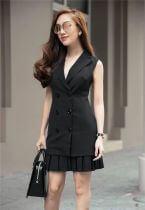 Top shop bán váy đầm vest cho nữ tại Quận 5, TP.HCM