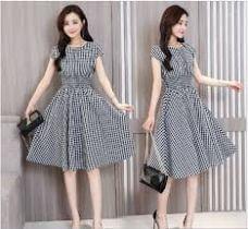 Top shop bán váy đầm xòe cho nữ tại Quận 3, TP.HCM