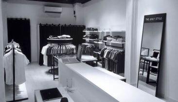 Top shop thời trang cao cấp cho nam tại Quận 4, TP.HCM