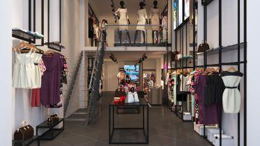 Top shop thời trang cao cấp cho nữ tại Quận 4, TP.HCM
