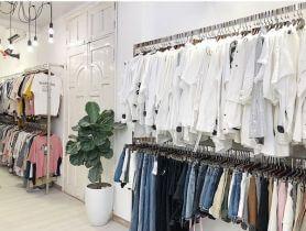 Top shop thời trang giá rẻ cho nữ tại Quận 4, TP.HCM